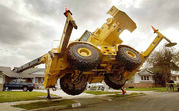 Machinery Accidents